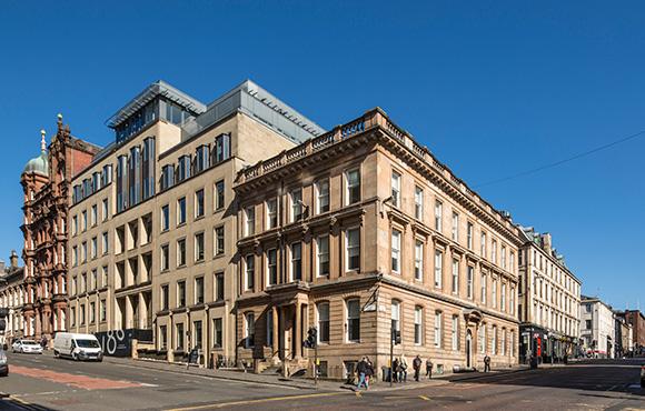 Glasgow Biggest Property Company
